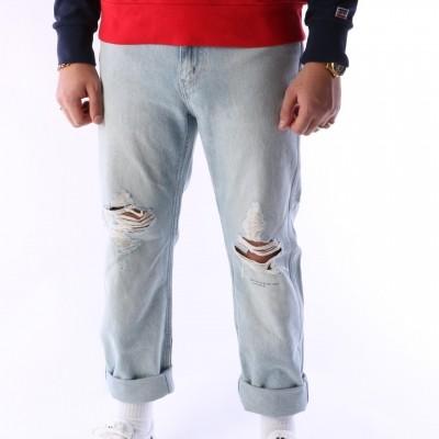 Levi's 29936-0008 Jeans Line 8 straight L8 social studies