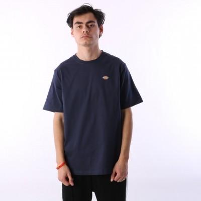 Dickies 06 210578-NY T-shirt Stockdale Blauw