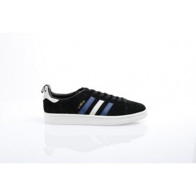 Adidas Originals CQ2049 Sneakers Campus Zwart