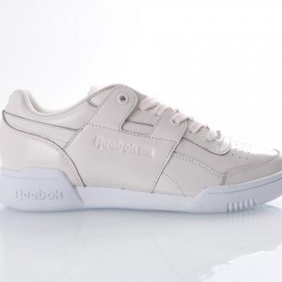 Reebok Ladies CM8951 Sneakers W/o lo plus iridescent Roze
