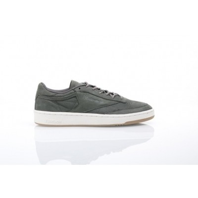 Reebok BS7856 Sneakers Club c 85 wp Groen