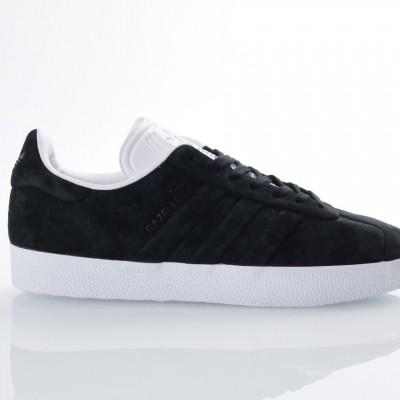 Adidas Originals CQ2358 Sneakers Gazelle stitch and turn Zwart