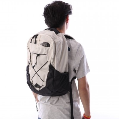 The North Face T0CHJ4-3NM Rugzak Jester Wit