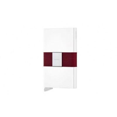 Secrid MB Wallet Moneyband Rood