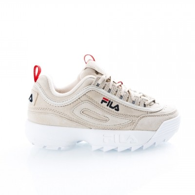 Fila Ladies 1010304-00R Sneakers Disruptor s Grijs