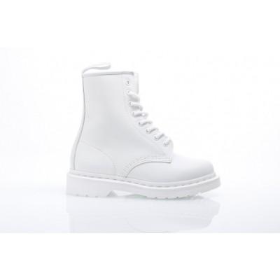 Dr. Martens 14357100 Boots 1460 mono Wit