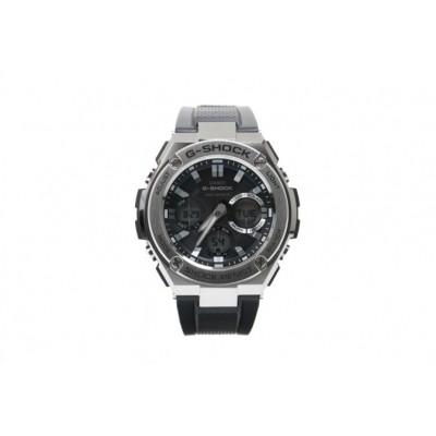 Casio G-Shock GST-W110-1AER Watch GST-W110 Zilver