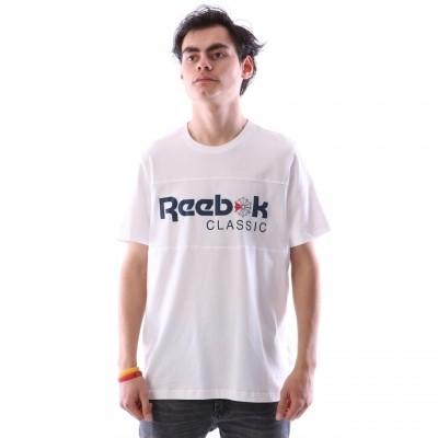 Reebok CE1844 T-shirt Franchise iconic Wit