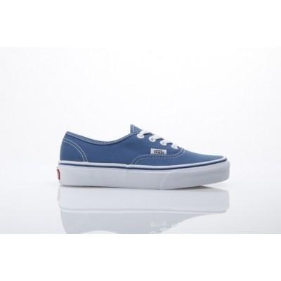 Vans Classics VEE3-NVY Sneakers Authentic Blauw