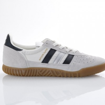 Adidas Originals CQ2223 Sneakers Indoor super Wit