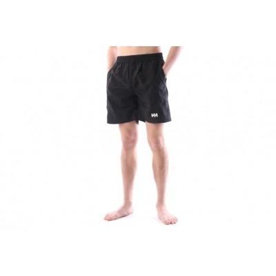 Helly Hansen 55693-990 Short pant Carlshot Zwart