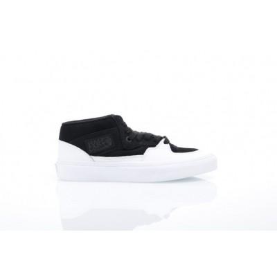 Vans Classics VA348E-QV1 Sneakers Half cab Zwart