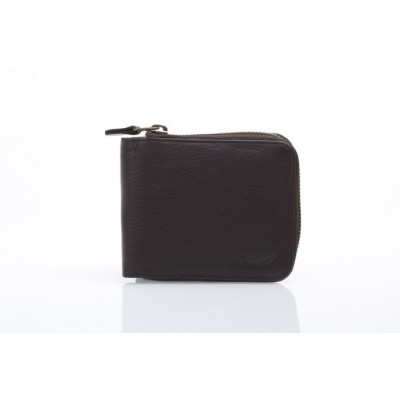 Reell 1403-006/06-033-150 Wallet Zip Bruin