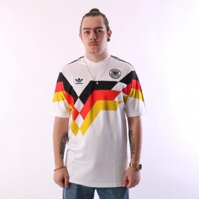 Adidas Originals CE2343 Jersey Germany Wit