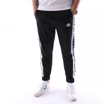 Kappa 303WHYO-900 Trackpant Athentic luis Zwart