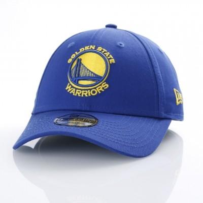 New Era Kids 80536523 Dad cap Kids kids essential 940 Golden State Warriors Official team colors