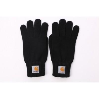 Carhartt WIP I021756-8900 Gloves Watch Zwart