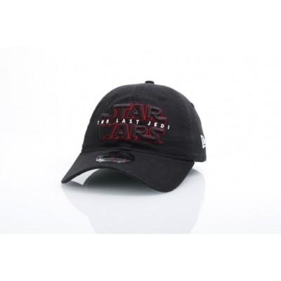 New Era 70421177 Dad cap Star Wars Jedi Zwart
