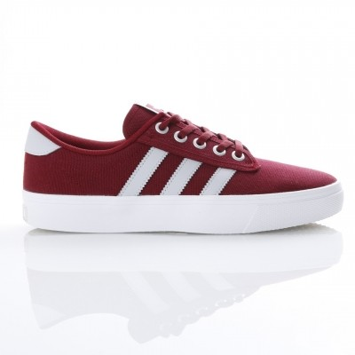 Adidas Originals CQ1090 Sneakers Kiel Rood