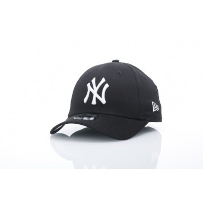 New Era Kids 10879076 Dad cap 940 MLB league basic NY Yankees Zwart