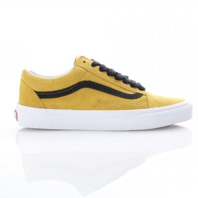 Vans Classics VA38G1-R0Y Sneakers Old skool Groen