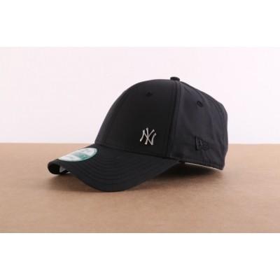 New Era 11198850 Dad cap MLB flawless 940 NY Yankees Zwart