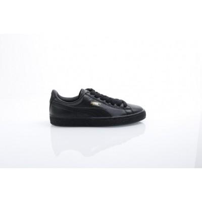 Puma 354367-19 Sneakers Basket Classic LFS Zwart