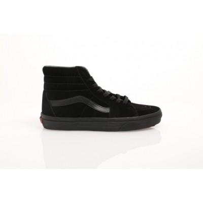 Vans Classics VD5I-BKA Sneakers Sk8-hi Zwart