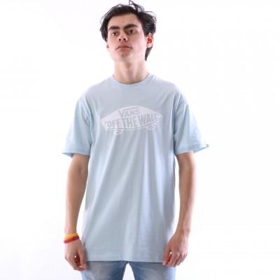 Vans V00JAY-689 T-shirt Vans OTW Blauw