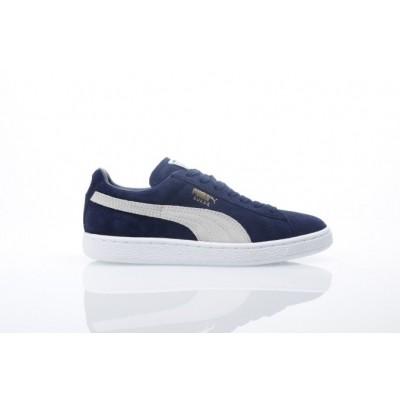 Puma 356568-51 Sneakers Suede classic+ Blauw