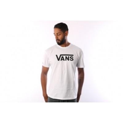 Vans VGGG-YB2 T-shirt Vans classic Wit