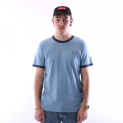 Levi's 39958-0002 T-shirt Bernal ringer Allure