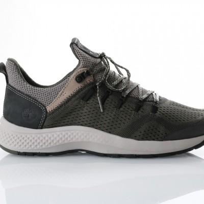 Timberland CA1NVO Sneakers Flyroam trail low Paars