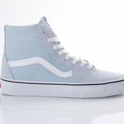 Vans Classics VA38GE-Q6K Sneakers Sk8-hi Blauw