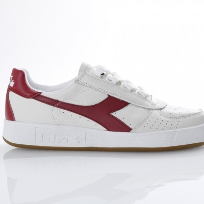 Diadora 501.173.090-C4620 Sneakers B elite 1 Wit
