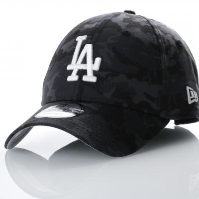 New Era 80536747 Dad cap Camo team 940 LA Dodgers Multi coloured/gray