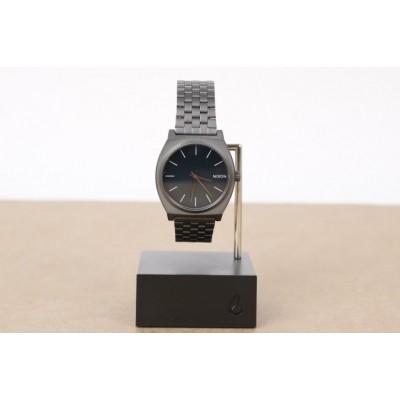 Nixon A045-2340 Watch Time teller Grijs