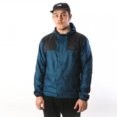 The North Face T0CH37-N4L Jacket 1985 mountain Blauw