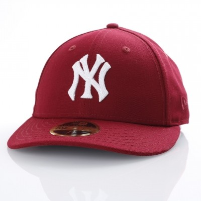 New Era 80536502 Fitted cap MLB chain lp5950 NY Yankees Bruin
