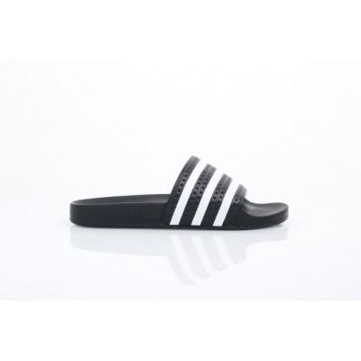 Adidas Originals 280647 Slide sandal Adilette adicolor const Zwart