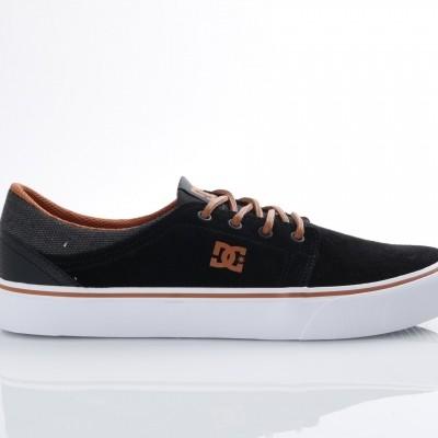DC ADYS300173-BC1 Sneakers Trase se Zwart