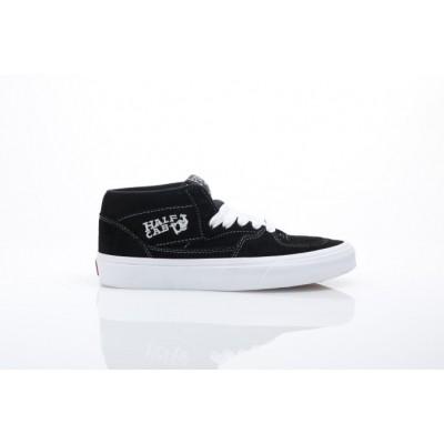 Vans Classics VDZ3-BLK Sneakers Half cab Zwart
