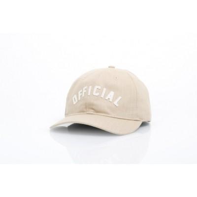 Official SP17-6014 Strapback cap Arc Bruin
