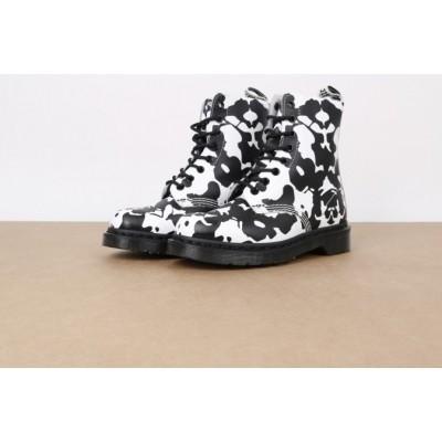 Dr. Martens Ladies 21799009 Boots Pascal Zwart