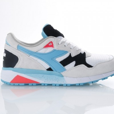 Diadora 501.173.073-C2333 Sneakers N9002 Wit