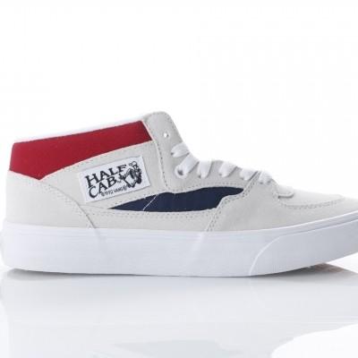 Vans Classics VA348E-QKN Sneakers Half cab Wit
