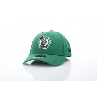 New Era 11405617 Dad cap The league Boston Celtics Official team colors