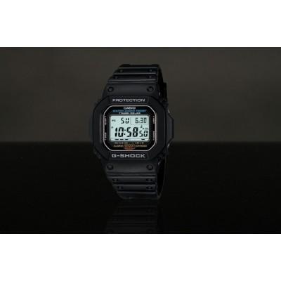 Casio G-Shock DW-5600E-1VER Watch DW-5600E Grijs