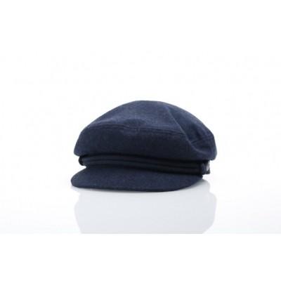 Brixton 00004 Hat Fiddler Blauw