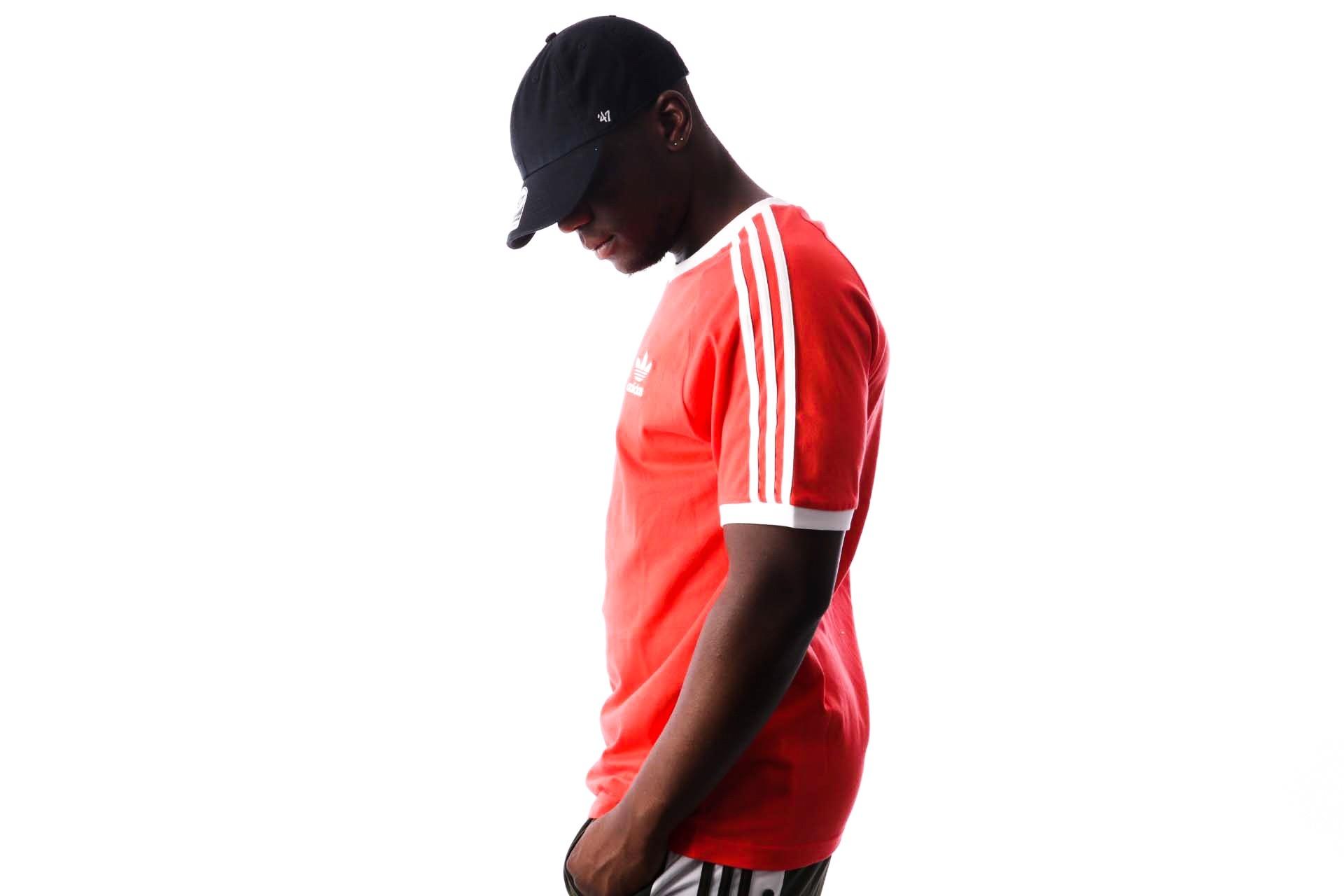Foto van Adidas 3-STRIPES TEE DV2552 t-shirt ART 32